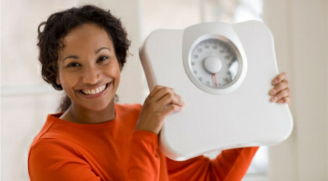 Boomers: Losing Weight After 50