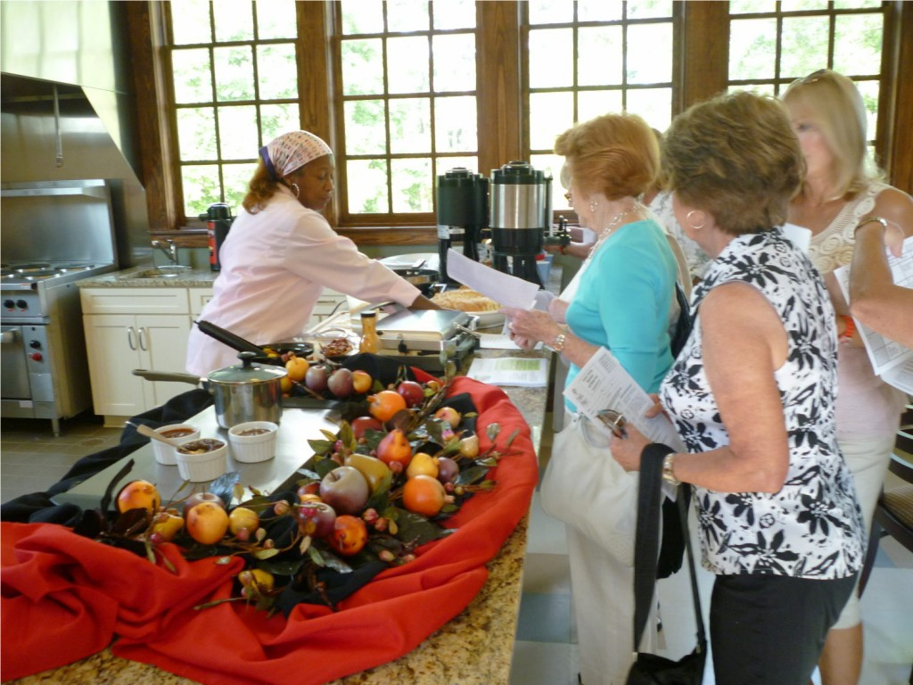 Baby Boomers -Seniors - Active Adults