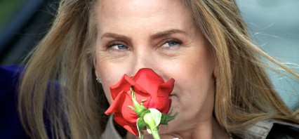 Boomers Wake Up And Smell The Roses