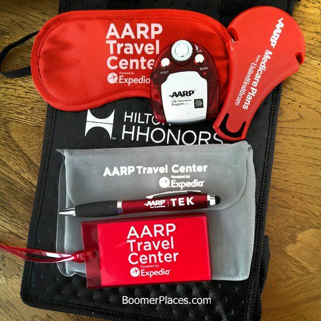 AARP Lifeat50 Freebies