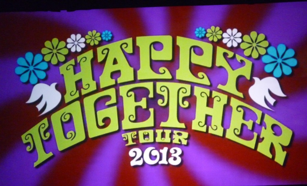 Happy Together Tour Liveat50