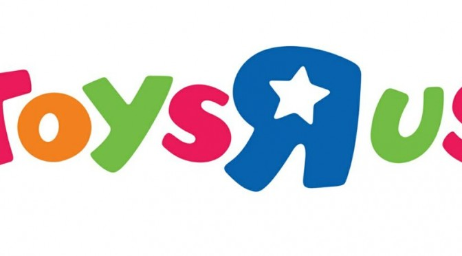 "AARP Vendor Spotlight: Toys ""R"" Us"