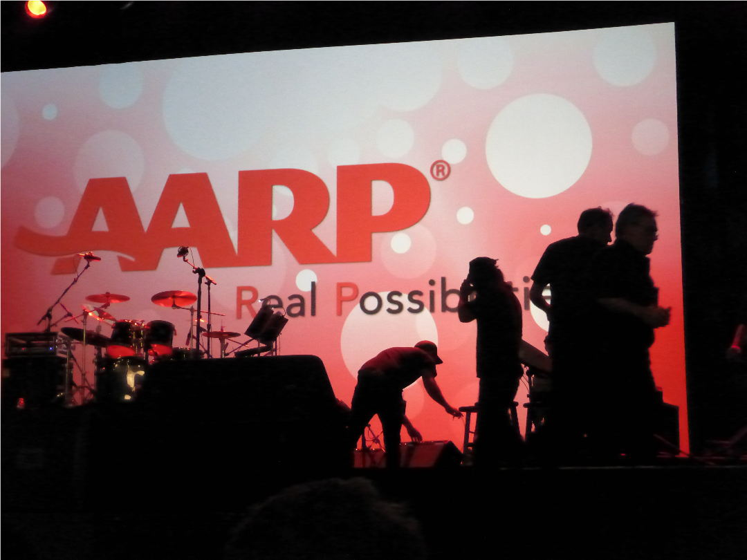 Lifeat50+ events by AARP