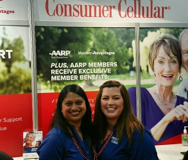 AARP Discounts: Consumer Cellular