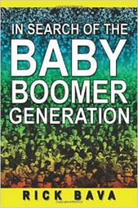 Baby Boomer Generation Book