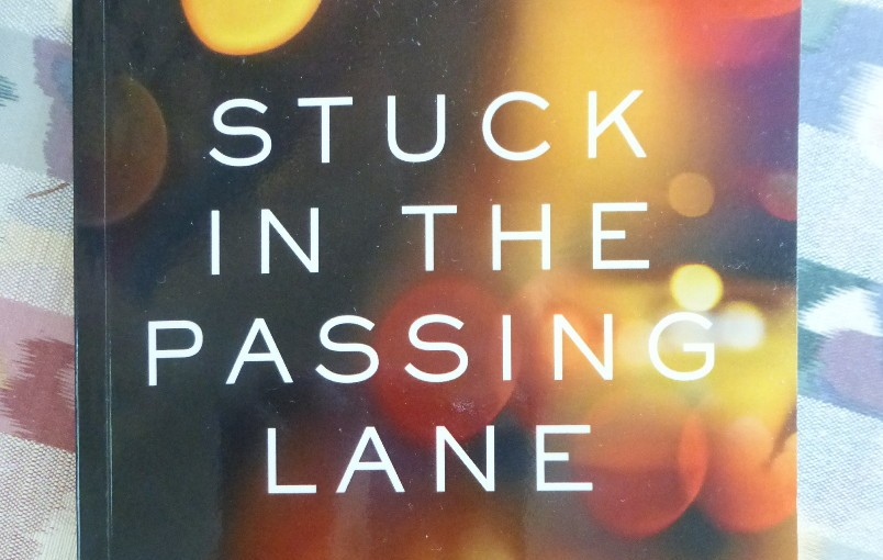 Boomer Book Review: Stuck In The Passing Lane